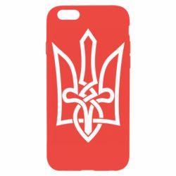 Чехол для iPhone 6/6S Emblem 22