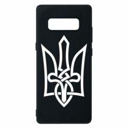 Чохол для Samsung Note 8 Emblem 22
