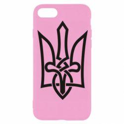 Чехол для iPhone 8 Emblem 22