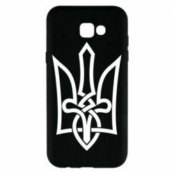 Чехол для Samsung A7 2017 Emblem 22