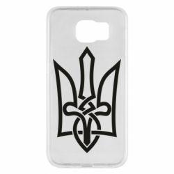 Чехол для Samsung S6 Emblem 22