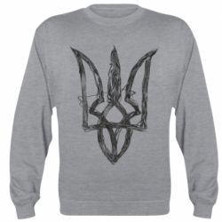Реглан (світшот) Emblem 7