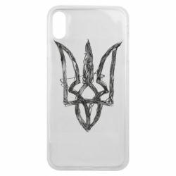 Чохол для iPhone Xs Max Emblem 7