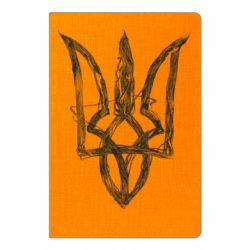 Блокнот А5 Emblem 7