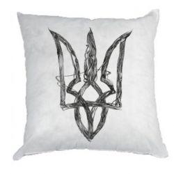 Подушка Emblem 7