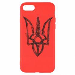 Чохол для iPhone 7 Emblem 7