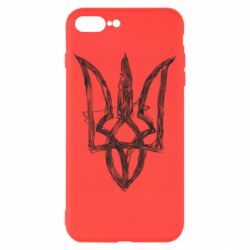 Чохол для iPhone 7 Plus Emblem 7