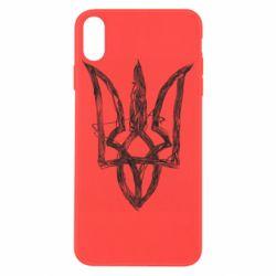 Чохол для iPhone X/Xs Emblem 7