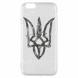 Чохол для iPhone 6/6S Emblem 7