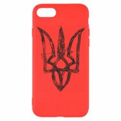 Чохол для iPhone 8 Emblem 7