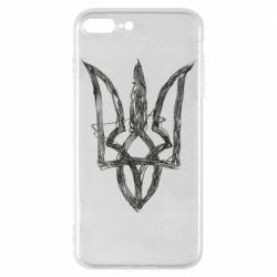Чохол для iPhone 8 Plus Emblem 7