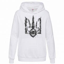 Толстовка жіноча Emblem 8