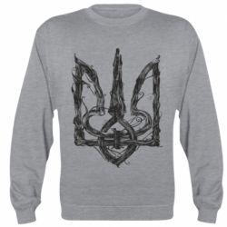 Реглан (світшот) Emblem 8