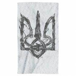 Рушник Emblem 8