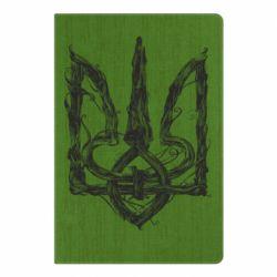 Блокнот А5 Emblem 8