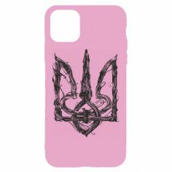 Чохол для iPhone 11 Emblem 8
