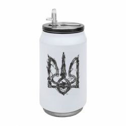 Термобанка 350ml Emblem 8