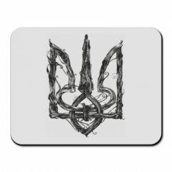 Килимок для миші Emblem 8