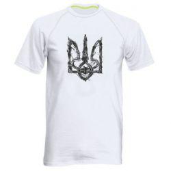 Чоловіча спортивна футболка Emblem 8
