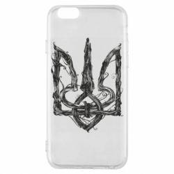 Чохол для iPhone 6/6S Emblem 8