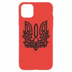Чохол для iPhone 11 Emblem 9