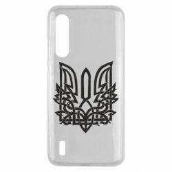 Чохол для Xiaomi Mi9 Lite Emblem 9