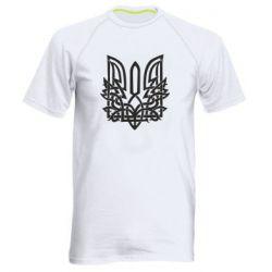 Чоловіча спортивна футболка Emblem 9