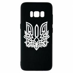 Чохол для Samsung S8 Emblem 9