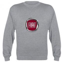 Реглан (світшот) Emblem Fiat