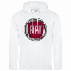 Чоловіча толстовка Emblem Fiat