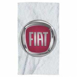 Рушник Emblem Fiat