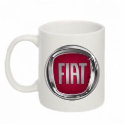 Кружка 320ml Emblem Fiat