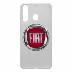 Чохол для Samsung A60 Emblem Fiat
