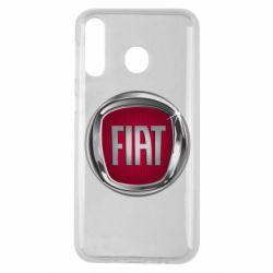 Чохол для Samsung M30 Emblem Fiat