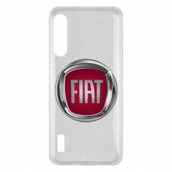 Чохол для Xiaomi Mi A3 Emblem Fiat