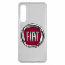 Чохол для Xiaomi Mi9 SE Emblem Fiat
