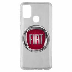 Чохол для Samsung M30s Emblem Fiat