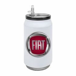 Термобанка 350ml Emblem Fiat