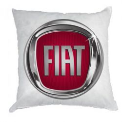 Подушка Emblem Fiat