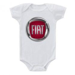 Дитячий бодік Emblem Fiat