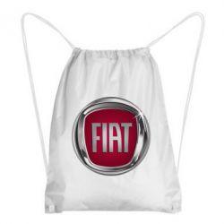 Рюкзак-мішок Emblem Fiat