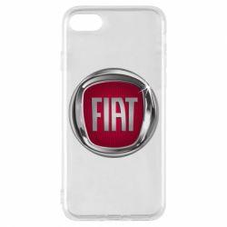Чохол для iPhone 8 Emblem Fiat