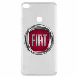 Чохол для Xiaomi Mi Max 2 Emblem Fiat
