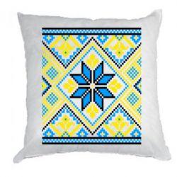 Подушка Embroidery