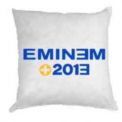 Подушка Eminem 2013 - FatLine