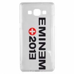 Чохол для Samsung A5 2015 Eminem 2013