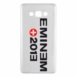 Чохол для Samsung A7 2015 Eminem 2013