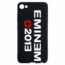 Чехол для Meizu U10 Eminem 2013 - FatLine