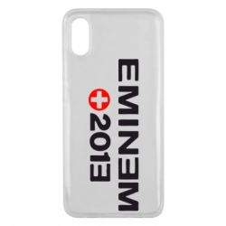 Чохол для Xiaomi Mi8 Pro Eminem 2013