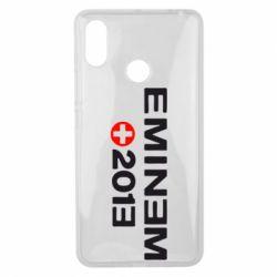 Чохол для Xiaomi Mi Max 3 Eminem 2013